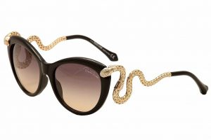 Cavalli Serpent Sunglasses