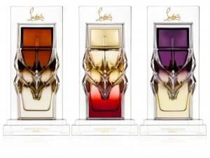 Christaian Louboutin Perfumes