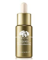 Origins Plantscription Lifting Concentrate