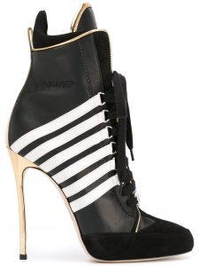 Dsquared2 Heeled Boots