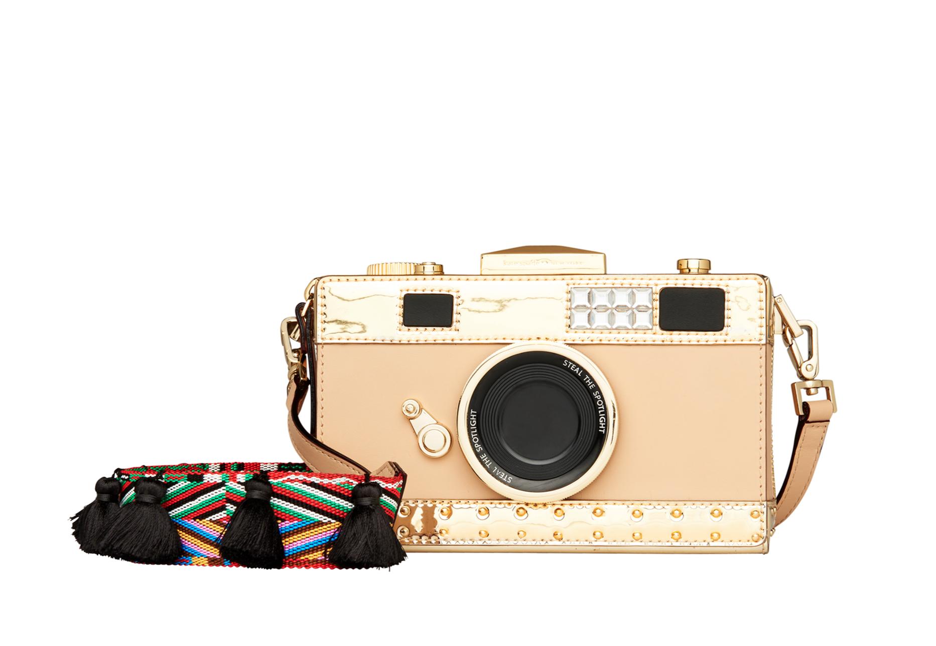 Kate Spade Camera Handbag