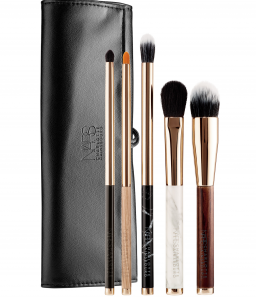 Nars x Charlotte Gainsbourg Brushes