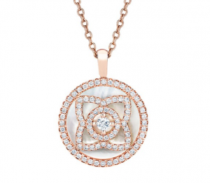 De Beers Talisman Collection