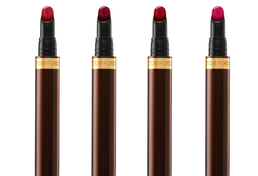 Tom Ford Patent Lips
