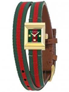 Gucci Wrap-around Watch