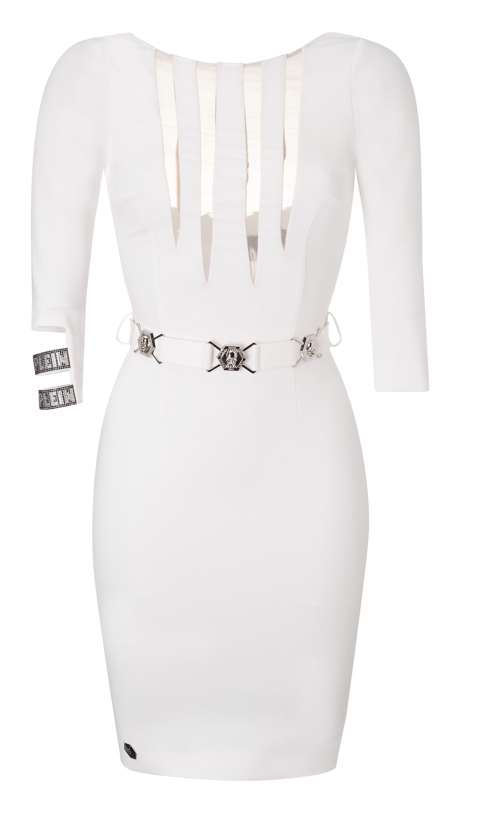 Philipp Plein Mimosa Dress
